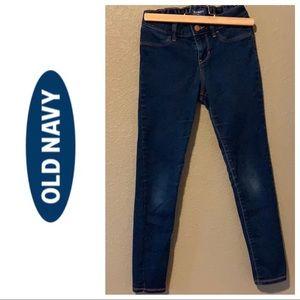 ❤️Old navy ballerina jeans size 10